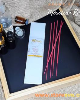 Morrocan Rose Aroma Sticks , Aggarbati , Incence Sticks